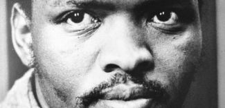 Stephen Biko (December 18, 1946 – September 12, 1977)