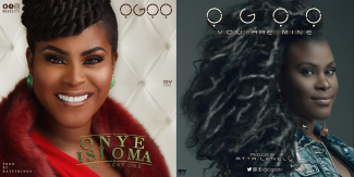 "Ogoo | ""Onye Isi Oma (The Lucky One)"" 