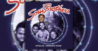 Soul Brothers | Soul from South Africa