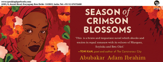 Abubakar Adam Ibrahim | Season of Crimson Blossoms